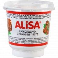 Паста «Alisa » шоколадно-ореховая 350 г.