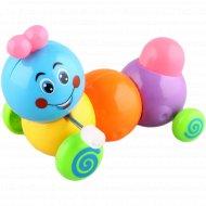 Заводная игрушка «Bibabosha».