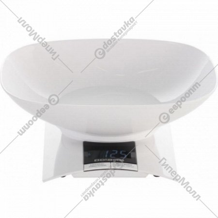 Весы кухонные «Polaris» RFS 0323DL.