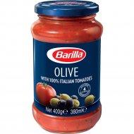 Приправа овощная «Barilla» Olive, 400 г.