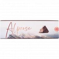 Шоколад горький «Alprose» 300 г