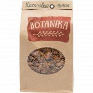 Кокосовые чипсы «Botanica» 1 л.