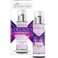 Сыворотка дневная/ночная «Bielenda» neuro collagen, 30 мл.