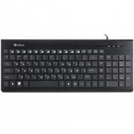 Клавиатура проводная «Intro» KU590, USB.