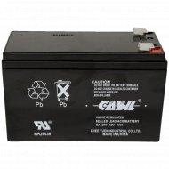 Аккумулятор «Casil» CA1270, 12V, 7Ah.