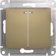 Выключатель «Schneider Electric» Glossa, GSL000453