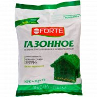 Удобрение гранулированное с минкроэлементами газонное, 4,5 кг.