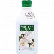 Удобрение «Мистер Цвет Зима» для комнатных растений, 300 мл.