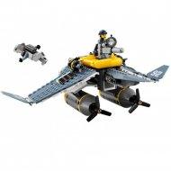 Конструктор «Lepin» Ninjago Devil fish bomber, 06055