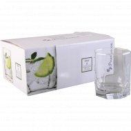 Комплект из 6-ти стаканов «Хисар» 210 мл.