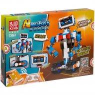 Конструктор «Mould king» Robot Al-mubot, 13063