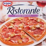Пицца Ristorante «Dr.Oetker» специале ассорти, глубокой заморозки, 330 г
