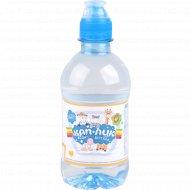 Вода детская «Кап-Лик» негазированная, 0.33 л