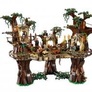 Конструктор «Lion king» Ewok Village, 180016
