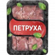 Печень цыплят-бройлеров «Петруха» упакованная, охлажденная, 550 г.
