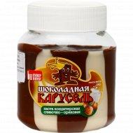 Паста сливочно-ореховая «Шоколадная карусель» 330 г.