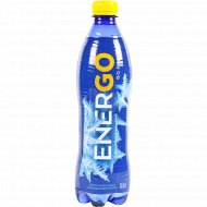 Напиток энергетический «Energo» Cool Effect, 0.5 л.