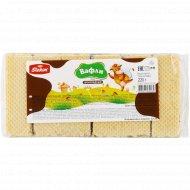 Вафли «Slakon» со вкусом шоколада, 220 г.