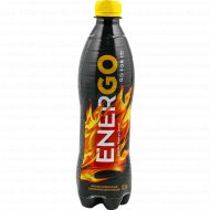 Напиток энергетический «Energo» Classic, 0.5 л.