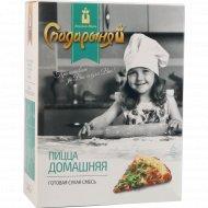 Полуфабрикат «Спадарыня» пицца «Домашняя» 450 г.