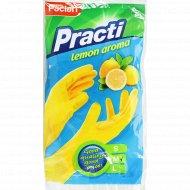 Резиновые перчатки