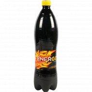 Напиток энергетический «Energo» 1 л.