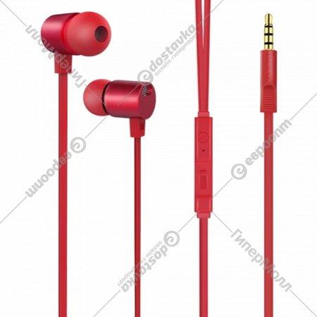 Наушники «Hoco» M33, с микрофоном.