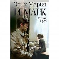 Книга «Приют Грез».