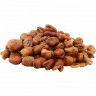 Бобы жареные соленые, 1 кг., фасовка 0.29-0.3 кг