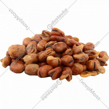 Бобы жареные соленые, 1 кг., фасовка 0.2-0.3 кг