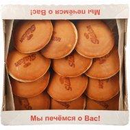 Оладьи «Панкейк» с орехово-шоколадной начинкой, 500 г.