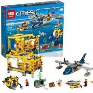 Конструктор «Lepin» Cities Deep Sea Operation Base, 02088