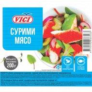 Сурими мясо «VICI» замороженное 200 г