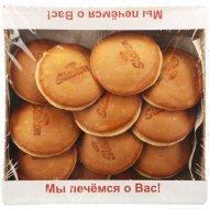Оладьи «Панкейк» с кремом вареная сгущенка, 500 г.
