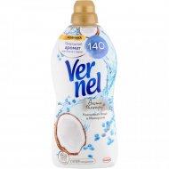 Kондиционер «Vernel» Ароматерапия, Кокосовая вода и Минералы, 1.74 л