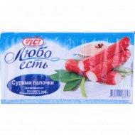 Сурими палочки «Vici» «Любо есть» замороженные 200 г.