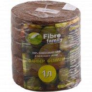 Таблетки из кокосового торфа, 100х25 мм, 5 шт.
