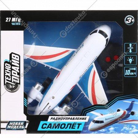 Игрушка «Самолет» ZY905632-R