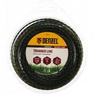 Леска для триммера «Denzel» Extra Cord, 96125