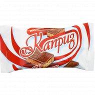 Мороженое «Каприз» шоколад, 95 г.