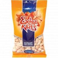 Арахис бланшированный «Extra Nuts» обжаренный, 70 г.