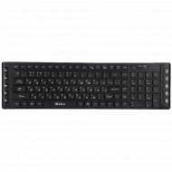 Клавиатура проводная «Intro» KM360, USB.