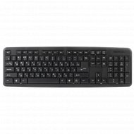 Клавиатура проводная «Intro» KU100, USB.