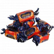 Конфеты «MICHELLE LA NOIR» глазированные, 1 кг., фасовка 0.38-0.4 кг