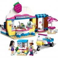 Конструктор «Queen» Girl Paradise Olivia's Cupcake Cafe, 86064