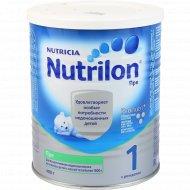 Молочная смесь «Nutrilon» Пре 1, 400 г.