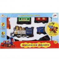 Игрушка «Железная дорога» A147-H06316-R
