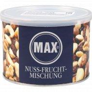 Смесь «Max» орехов и фруктов, 200 г.