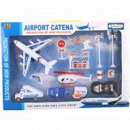 Игровой набор «Аэропорт» 610486.