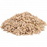 Семена подсолнечника очищенные., фасовка 0.39-0.4 кг